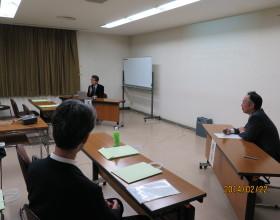 青田先生ご講演